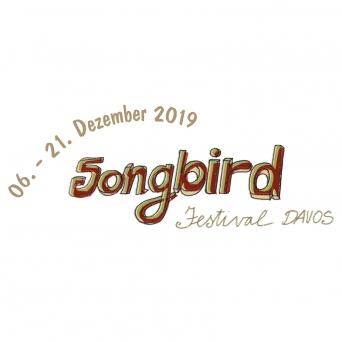 Songbird Festival Davos 2019 Diverse Locations Diverse Orte Tickets