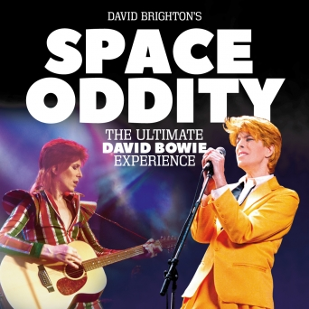 Space Oddity Volkshaus Zürich Tickets
