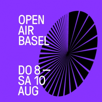 Open Air Basel 2019 Kasernenareal Basel Tickets