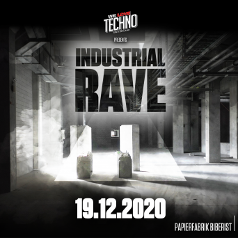 We Love Techno Switzerland Papierfabrik Biberist Biberist Tickets