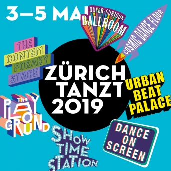 Zürich Tanzt Several locations Several cities Tickets