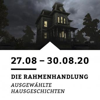 Die Rahmenhandlung Die Rahmenhandlung Zürich Wiedikon Tickets