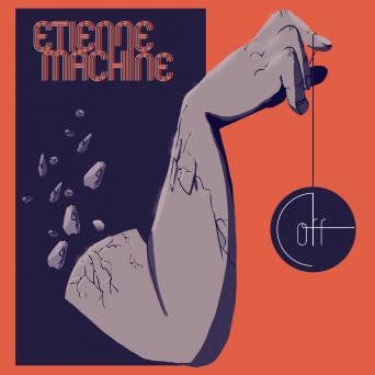 Etienne Machine (CH) + Alice (CH) Amalgame Yverdon-les-Bains Billets