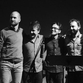 Tiago Barros Quinteto Atlantis Basel Tickets