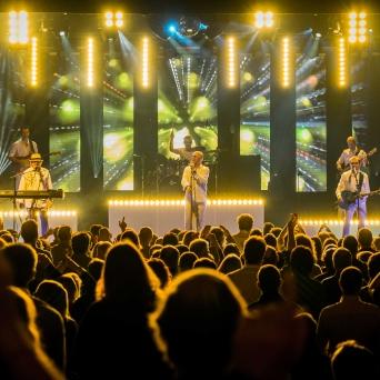 Nights on Broadway Theater Spirgarten Zürich Biglietti
