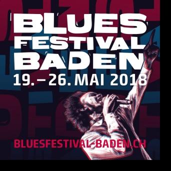 Bluesfestival Baden 2018 Diverse Locations Diverse Orte Tickets