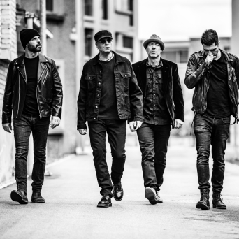 WE2 - The U2 Tribute Chollerhalle Zug Tickets