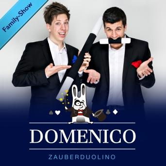 DAS ZELT: Zauberduolino Domenico Locations diverse Località diverse Biglietti