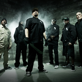 Body Count Feat. Ice-T (US) Les Docks Lausanne Billets