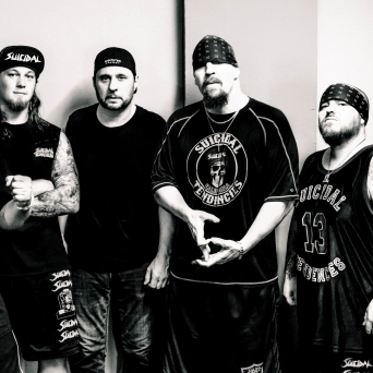 Suicidal Tendencies / Agnostic Front Les Docks Lausanne Tickets