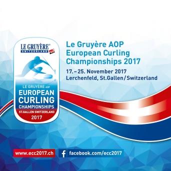Le Gruyère AOP European Curling Championships Eissportzentrum Lerchenfeld St. Gallen Tickets