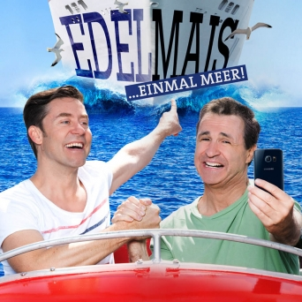 "EDELMAIS ""...einmal Meer!"" Diverse Locations Diverse Orte Tickets"