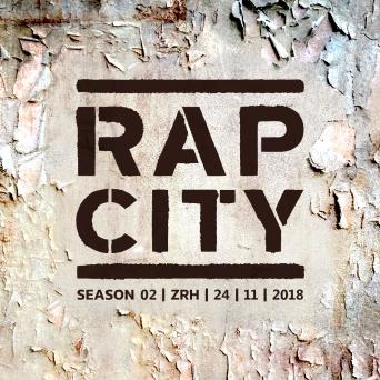 Rap City Season 02 Komplex 457 Zürich Tickets
