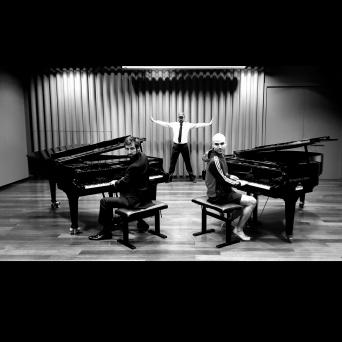 Duel de Pianos (CH) Espace culturel le Nouveau Monde Fribourg Billets
