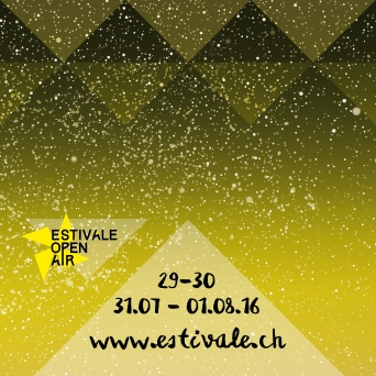 Estivale Open Air 2016 Place du Port Estavayer-le-Lac Billets
