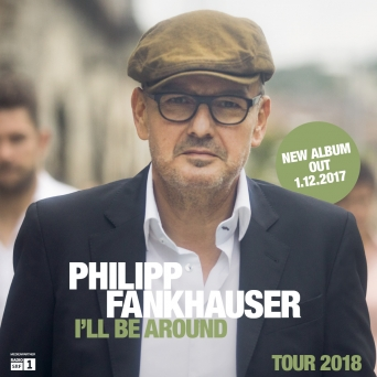 Philipp Fankhauser Diverse Locations Diverse Orte Tickets