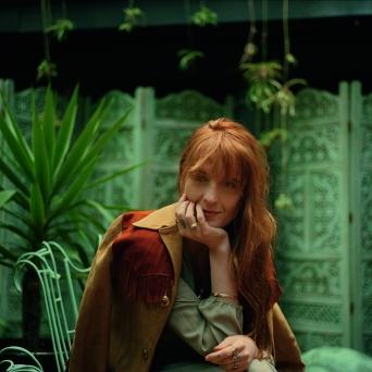 Florence and the Machine Hallenstadion Zürich Tickets