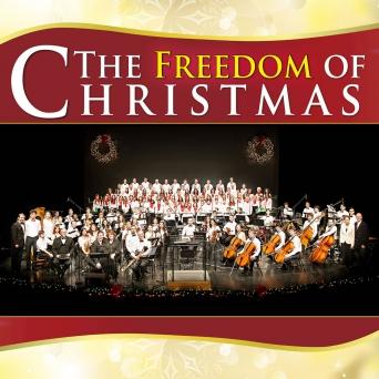 The Freedom of Christmas Bâtiment des Forces Motrices Genève Billets