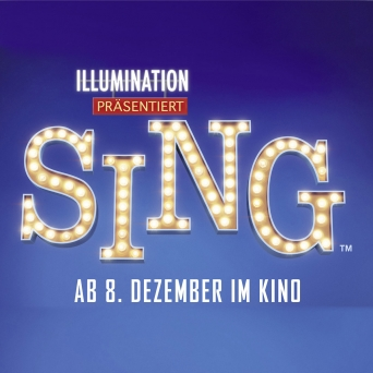 Avant-première Groupe Mutuel - Sing Several locations Several cities Tickets