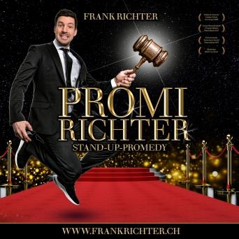 Frank Richter Plaza Zürich Tickets
