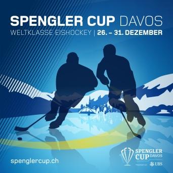 Spengler Cup 2018 Eisstadion Davos Platz Tickets