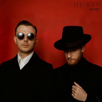 Hurts (UK) Les Docks Lausanne Billets