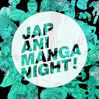 17th JapAniManga Night Kongresszentrum Davos Platz Tickets