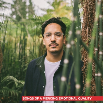 Luke Sital-Singh (UK) Papiersaal Zürich Tickets
