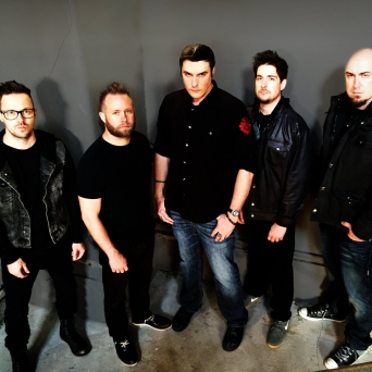 Breaking Benjamin (US) X-TRA Zürich Tickets