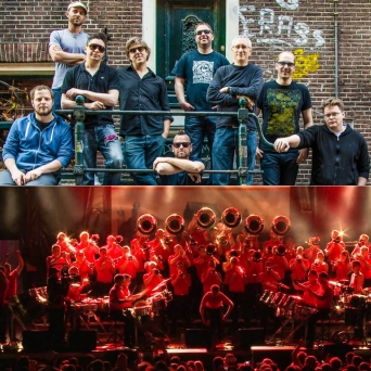 Youngblood Brass Band (USA) KKL Luzern Luzern Tickets
