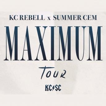 KC Rebell & Summer Cem X-TRA Zürich Tickets