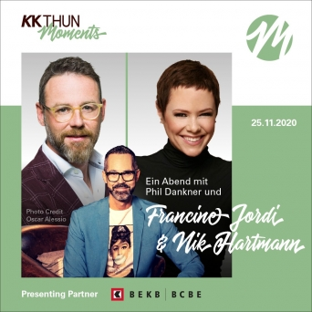 KKThun Moments: Lachensaal (KKThun) Thun Tickets