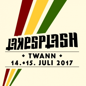 20.Lakesplash Reggae Openair 2017 Seematte Twann Tickets