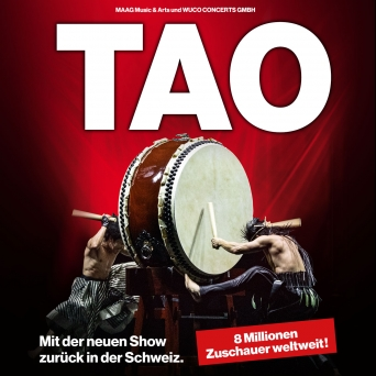 TAO 2021 Halle 622 Oerlikon   Biglietti