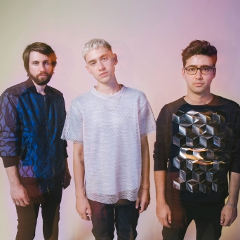Years & Years Diverse Locations Diverse Orte Tickets