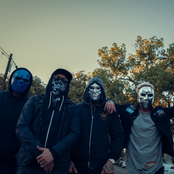 Hollywood Undead Kulturfabrik Kofmehl Solothurn Tickets