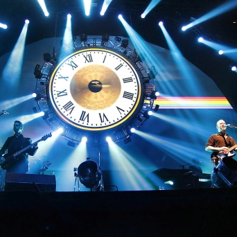 Brit Floyd Theater 11 Zürich Tickets