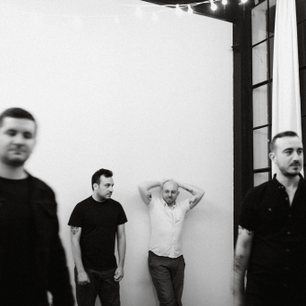 The Menzingers Dynamo Saal Zürich Tickets