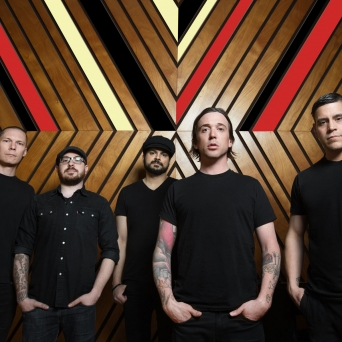 Billy Talent Several locations Several cities Tickets
