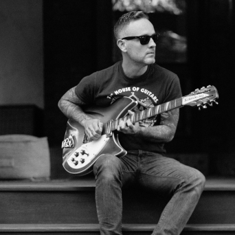 Dave Hause & The Mermaid Dynamo Saal Zürich Tickets