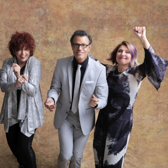 The Manhattan Transfer Gessnerallee Zürich Halle Zürich Tickets