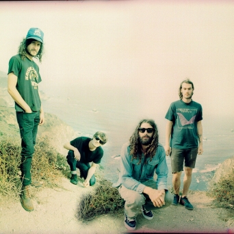 All Them Witches (USA) Mascotte Zürich Tickets