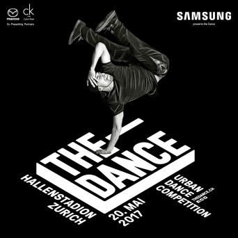 The Dance 2017 Hallenstadion Zürich Tickets