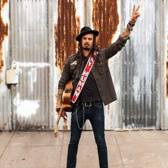Michael Franti Rote Fabrik Aktionshalle Zürich Tickets