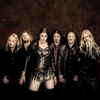 Nightwish St. Jakobshalle Basel Tickets