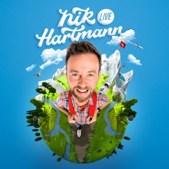 Nik Hartmann Several locations Several cities Tickets