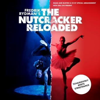 The Nutcracker Reloaded MAAG Halle Zürich Tickets