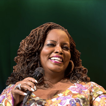 Dianne Reeves & Band Volkshaus Basel Tickets