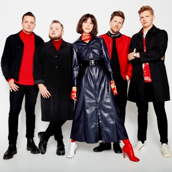 Of Monsters And Men X-TRA Zürich Tickets