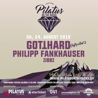 Pilatus On The Rocks Pilatus Kulm - 2132 M.ü.M. Kriens / Alpnachstad Tickets
